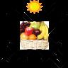 Super Sunshine Fruit Basket Warriors