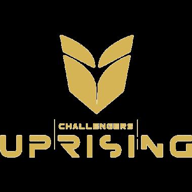 Challengers Uprising, Season 2