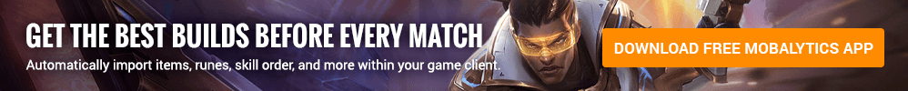 Lol Get Best Builds Before Every Match
