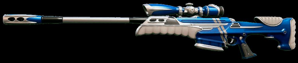Luxe Operator Blue
